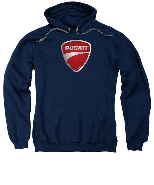 Ducati By Moonlight Sweatshirt