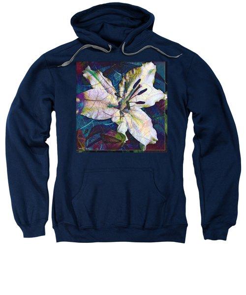 Easter Lily Sweatshirt