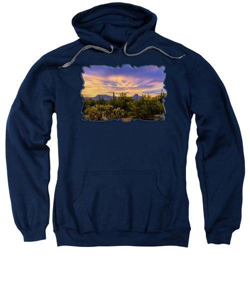Easter Sunset H19 Sweatshirt