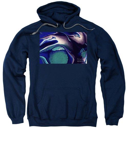 Eat The Fish Sweatshirt