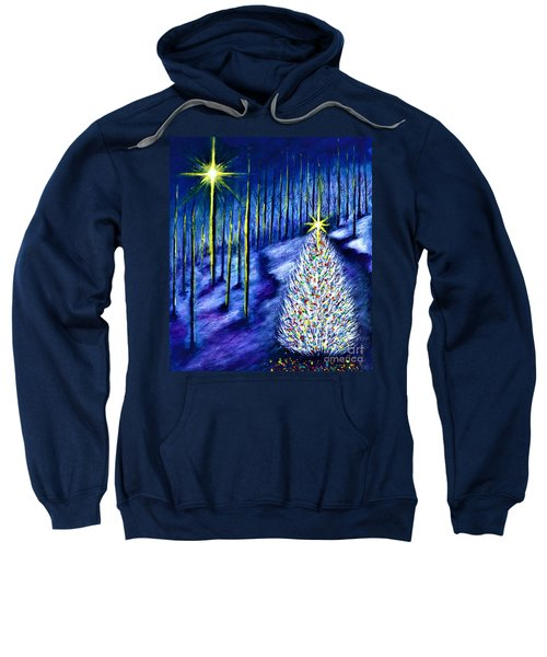 Enchanted Woods  Sweatshirt
