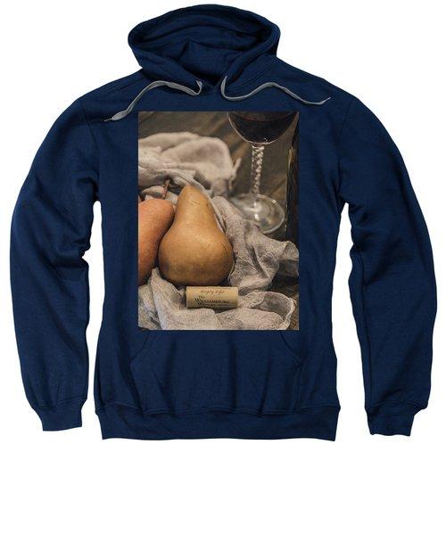 Enjoy Life Vertical Sweatshirt