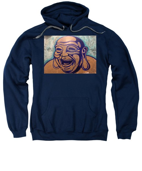 Enjoy The Way Sweatshirt
