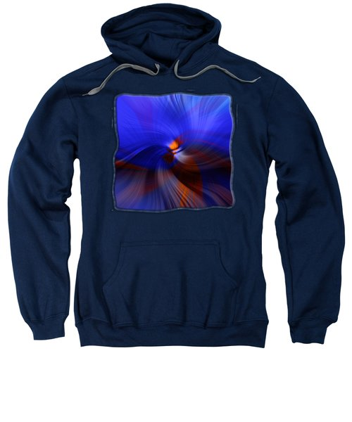 Escaping The Blues S1 Sweatshirt