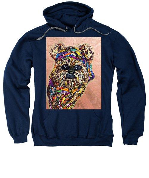 Ewok Star Wars Afrofuturist Collection Sweatshirt