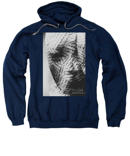 Exhumation Of Contextual Truth Sweatshirt