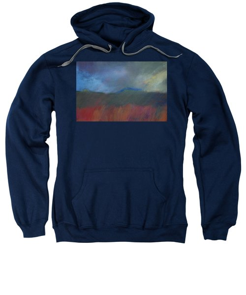 Explosion Nearby Sweatshirt