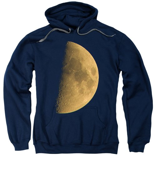 Eye Of The Night Sweatshirt