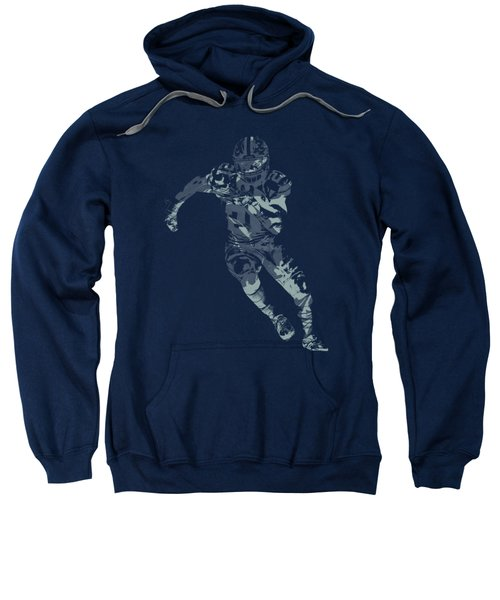 Ezekiel Elliott Cowboys Pixel Art T Shirt Sweatshirt