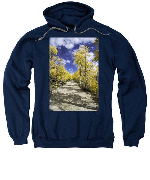 Fall On Boreas Pass Sweatshirt