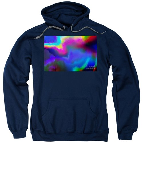 Summer Lights Sweatshirt