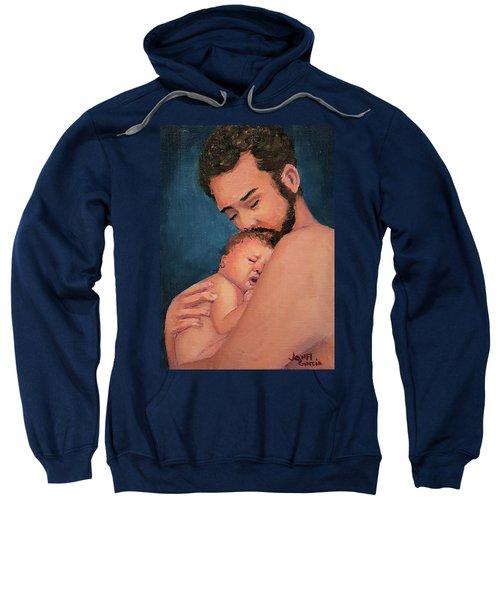 Fatherhood Sweatshirt