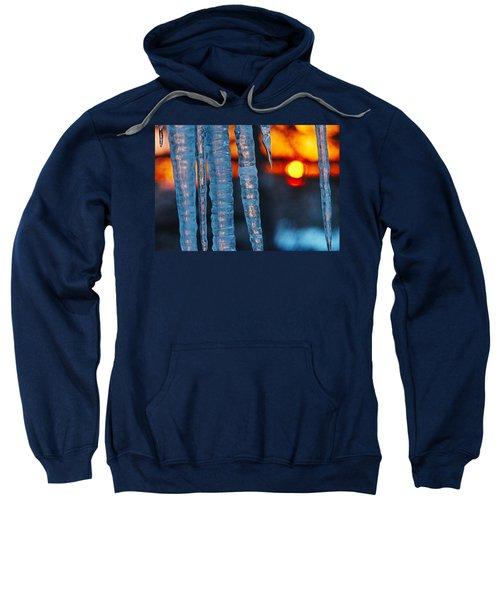 February Sunrise Sweatshirt