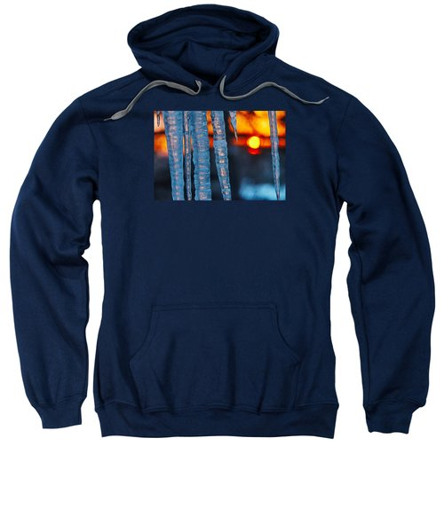 February Sunrise Sweatshirt