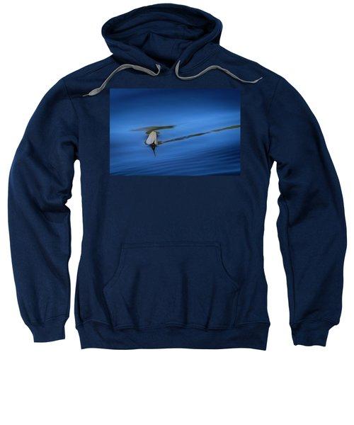 Floating Sweatshirt