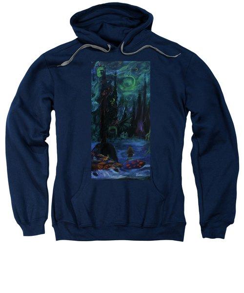 Forbidden Forest Sweatshirt