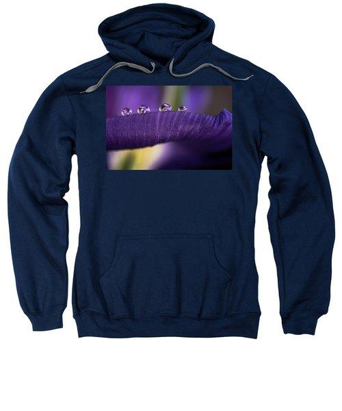Four Drops Sweatshirt