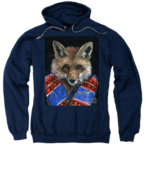 Fox Medicine Sweatshirt