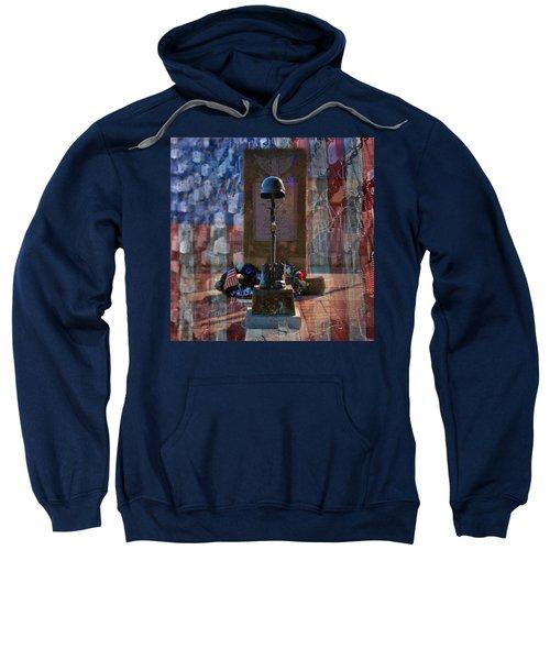 Freedom Ain't Free Sweatshirt