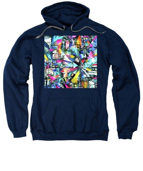 Fusion Process Sweatshirt