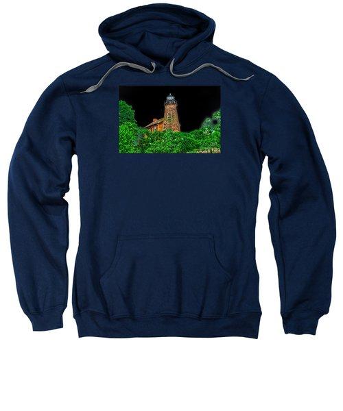 Genesee Lighthouse Sweatshirt