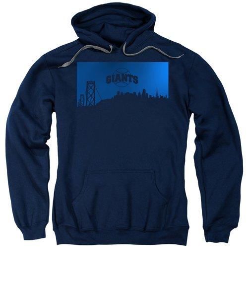 Giants Of San Francisco Sweatshirt