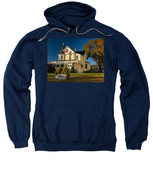 Gibson Woodbury House North Conway Sweatshirt