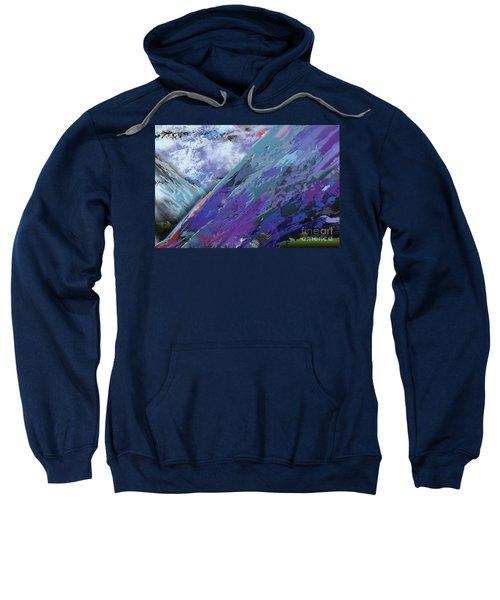 Glacial Vision Sweatshirt