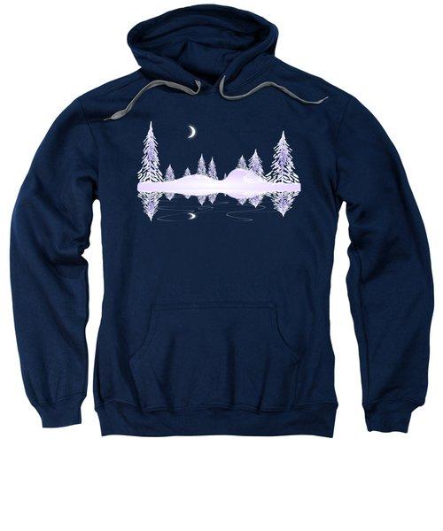 Glass Winter Sweatshirt