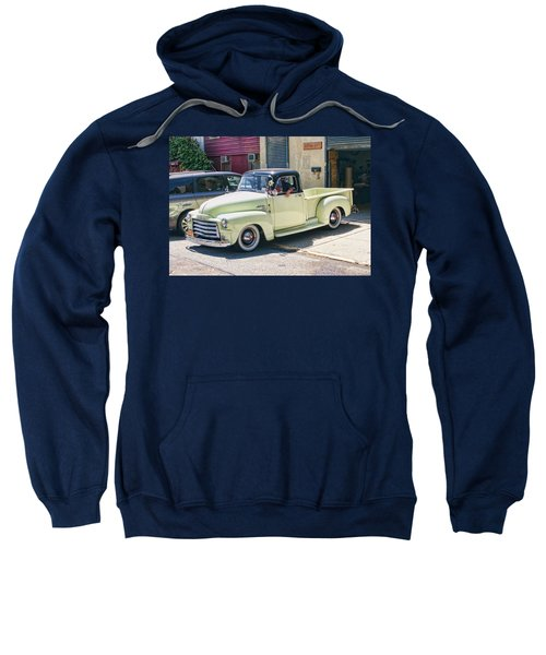 Gmc1 Sweatshirt