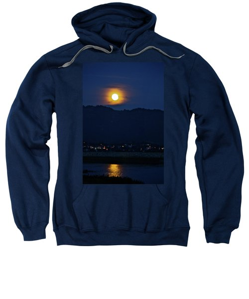 God's Nightlight Sweatshirt
