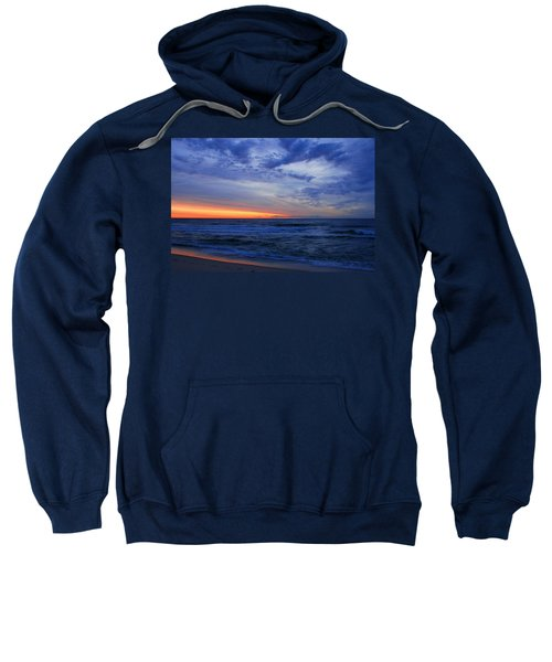Good Morning - Jersey Shore Sweatshirt
