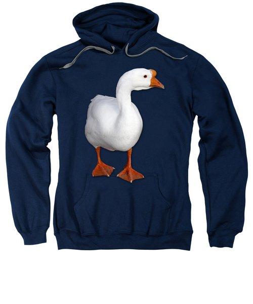 Goose Me Sweatshirt