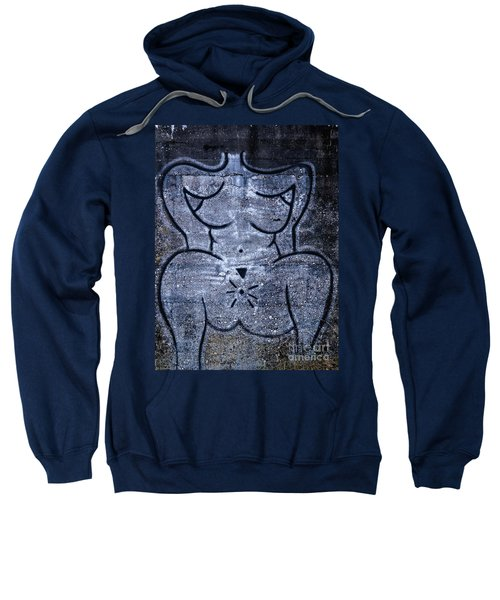Graffiti_09 Sweatshirt