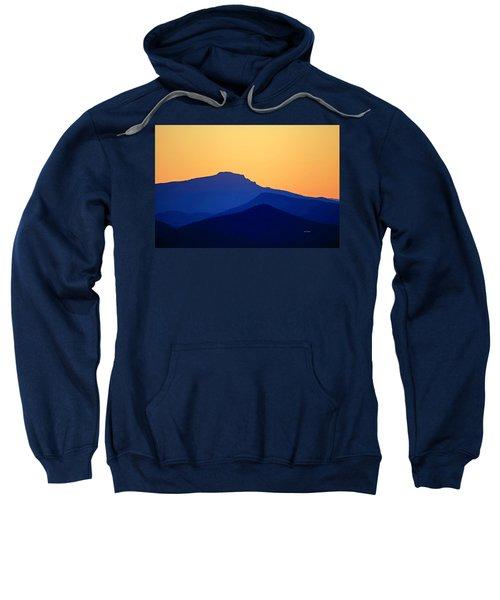 Grandfather Sunset Sweatshirt