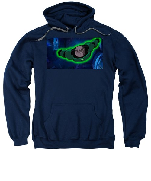 Green Lantern Corps Sweatshirt
