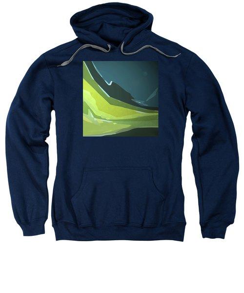 Green Valley Sweatshirt