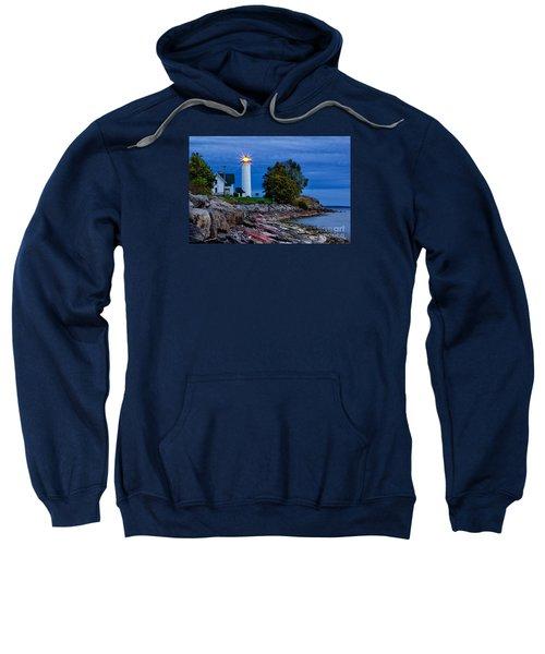 Guiding Light Sweatshirt