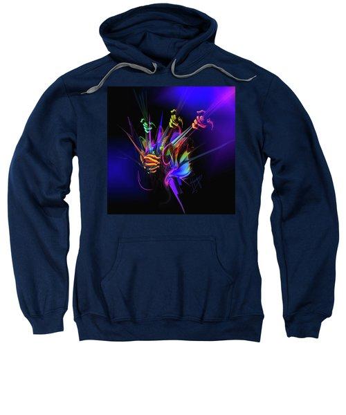 Guitar 3000 Sweatshirt