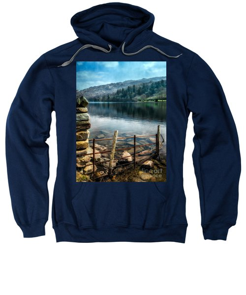 Gwynant Lake Sweatshirt