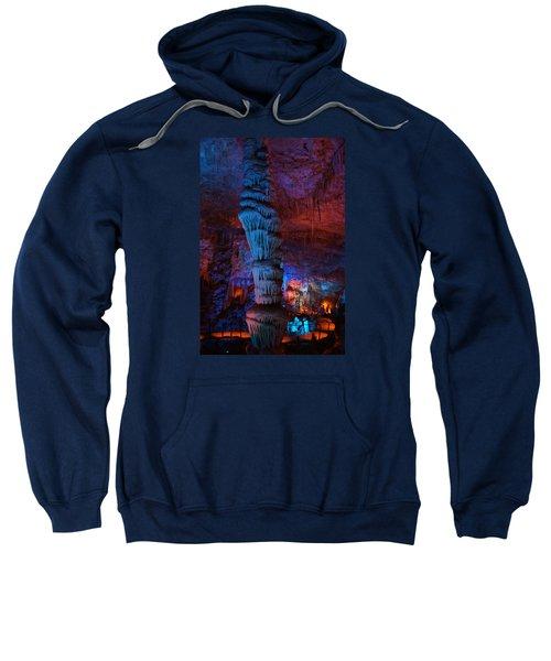 Halls Of The Mountain King 3 Sweatshirt