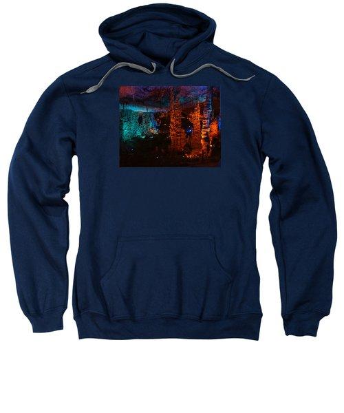 Halls Of The Mountain King 5 Sweatshirt