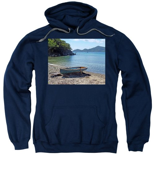 Hansen Bay 2 Sweatshirt