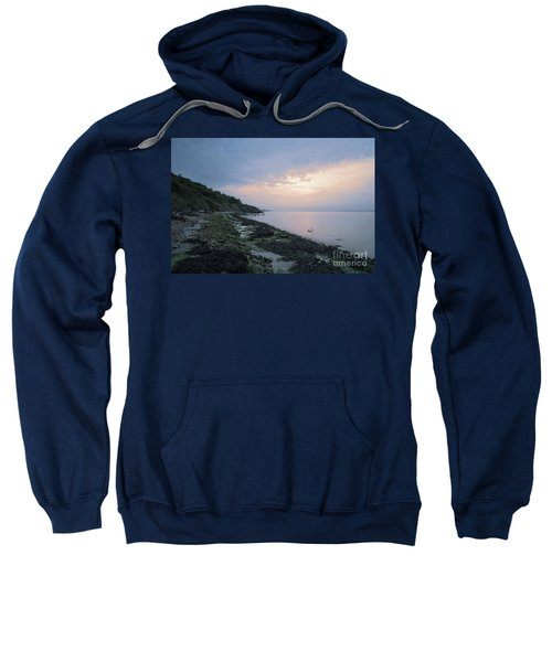 Hazy Sunset Sweatshirt