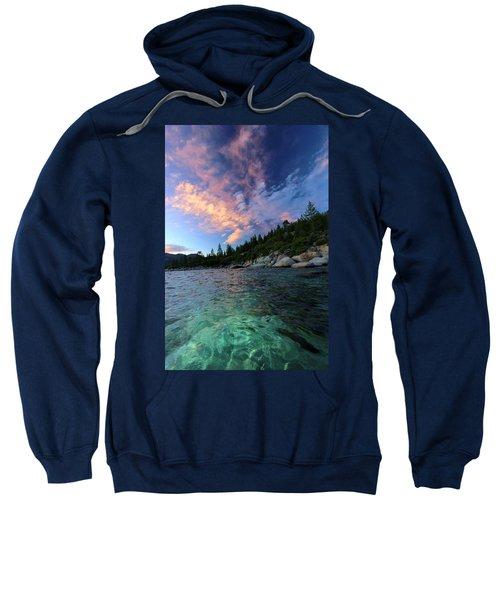 Healing Waters Sweatshirt
