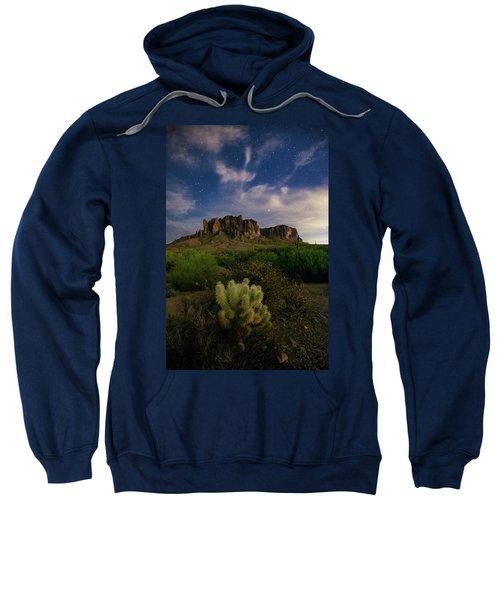 Hidden Treasure Sweatshirt