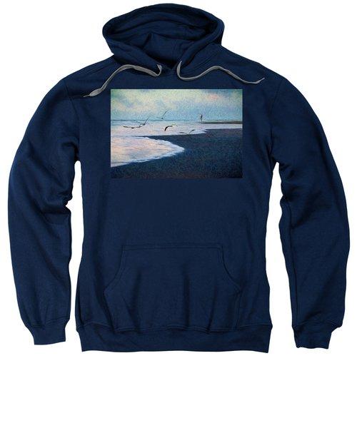 Hide Tide Sweatshirt