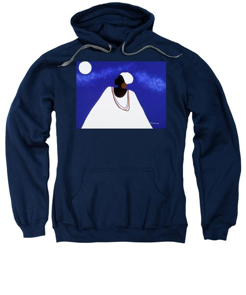 High Priestess I Sweatshirt
