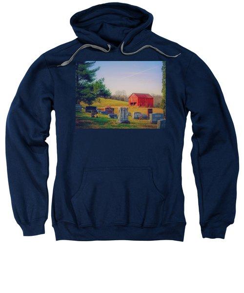 Hometown Sweatshirt