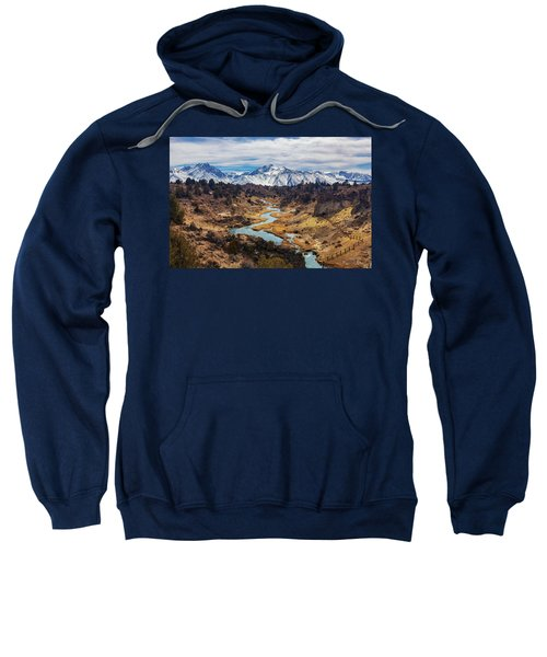 Hot Creek Sweatshirt